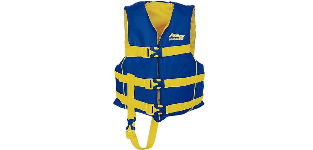 Child Life Vest (30-50lbs)